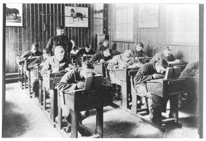 schoolroom 2